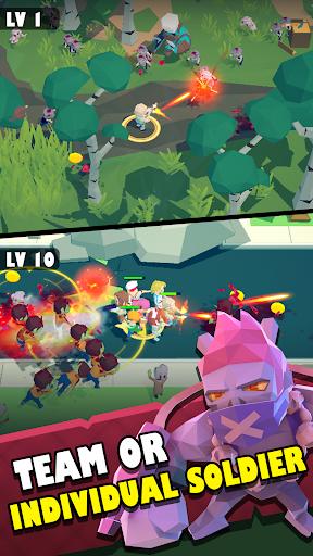 Dead Spreading:Survival 1.0.7 screenshots 2