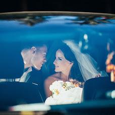 Wedding photographer Denis Suvorov (day77). Photo of 23.01.2017