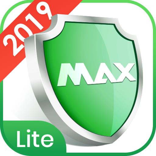 MAX Security Lite - Antivirus, Virus Cleaner Icon