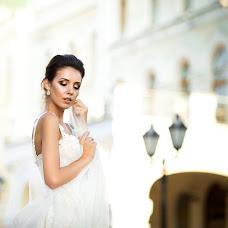 Wedding photographer Anastasiya Kostina (anasteisha). Photo of 12.11.2018