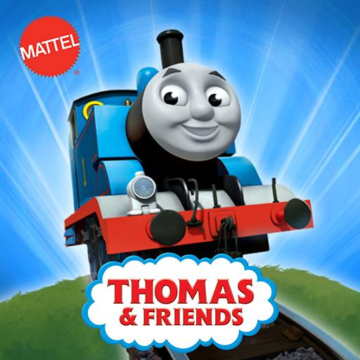 Thomas amp Friends: Adventures!