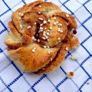 Kanelbullar – Swedish Cinnamon Rolls – Gluten Free