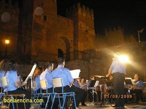 Photo: 1 de agosto Ultimo concierto de Hammam Noches de musica llena