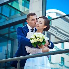 Wedding photographer Natalya Kuzmina (inpoint). Photo of 24.07.2017