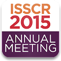 ISSCR 2015 Annual Meeting icon