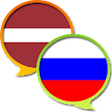 Russian Latvian Dictionary Fr icon