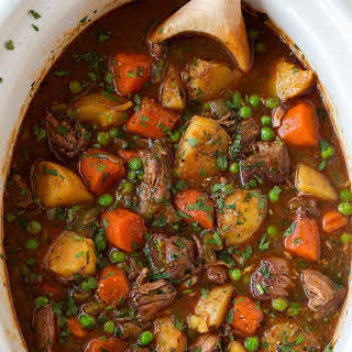 Beef Arm Roast Slow Cooker Recipes.