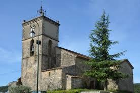 photo de église de Mirabeau