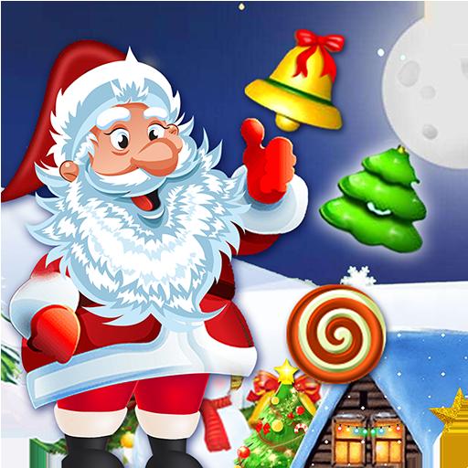 Baixar Christmas Games – Swap & Candy Match Christmas Fun