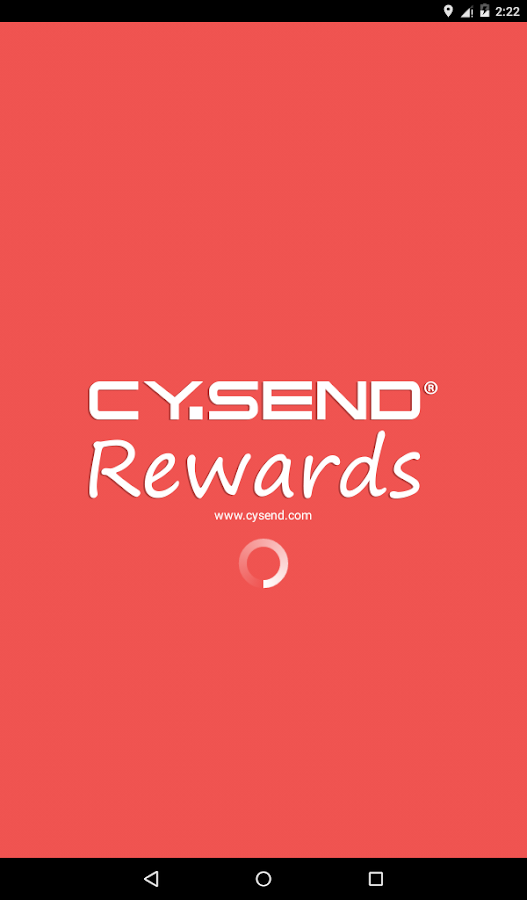 Rewards- screenshot