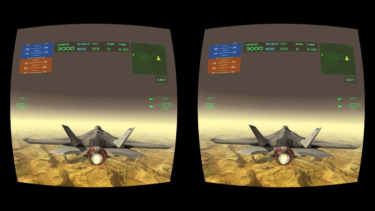 Tay cầm Bluetooth + kính VR + điện thoại = chơi game tuyệt vời