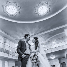 Wedding photographer Stanislav Pershin (StPershin). Photo of 21.06.2017