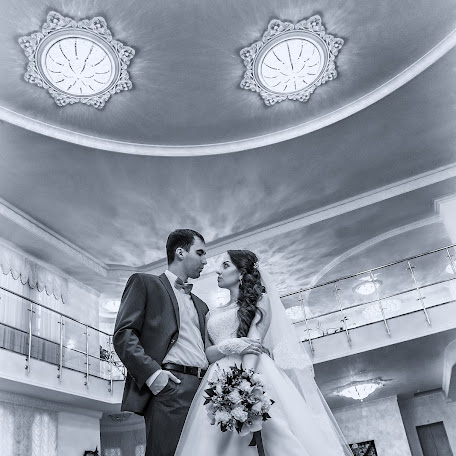 Wedding photographer Stanislav Pershin (StPershin). Photo of 21.06.2017