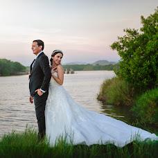 Wedding photographer Carlos Medina (carlosmedina). Photo of 10.11.2018
