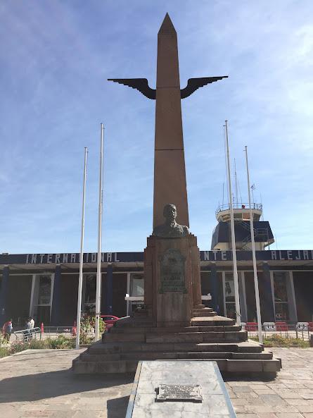 クスコ 空港