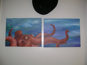 Photo: 12x14 Octopus Set ($150)