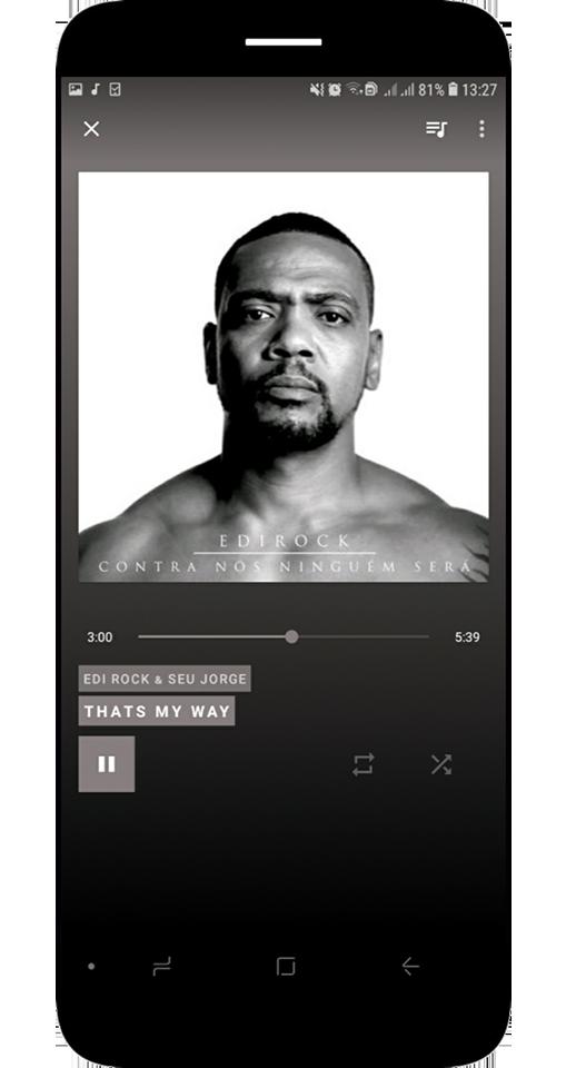 Prime Music - Audio Player Pro - No Ads Screenshot 3