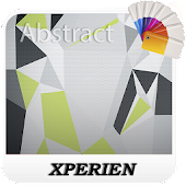 Theme XPERIEN™ - Abstract
