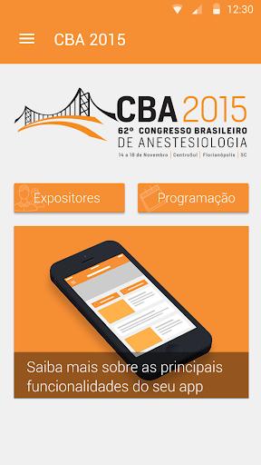 CBA 2015