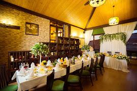 Ресторан Абрис