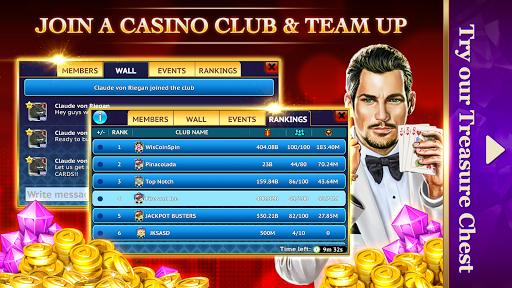 Double Win Vegas - FREE Slots and Casino 3.14.01 screenshots 3