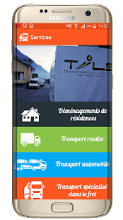 TILS Transports- screenshot thumbnail
