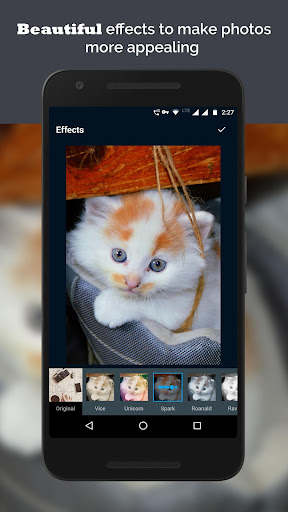 Photo Scan, Photo Editor - Quisquee 4.7.v screenshots 2