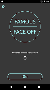 Famous Face Off - náhled