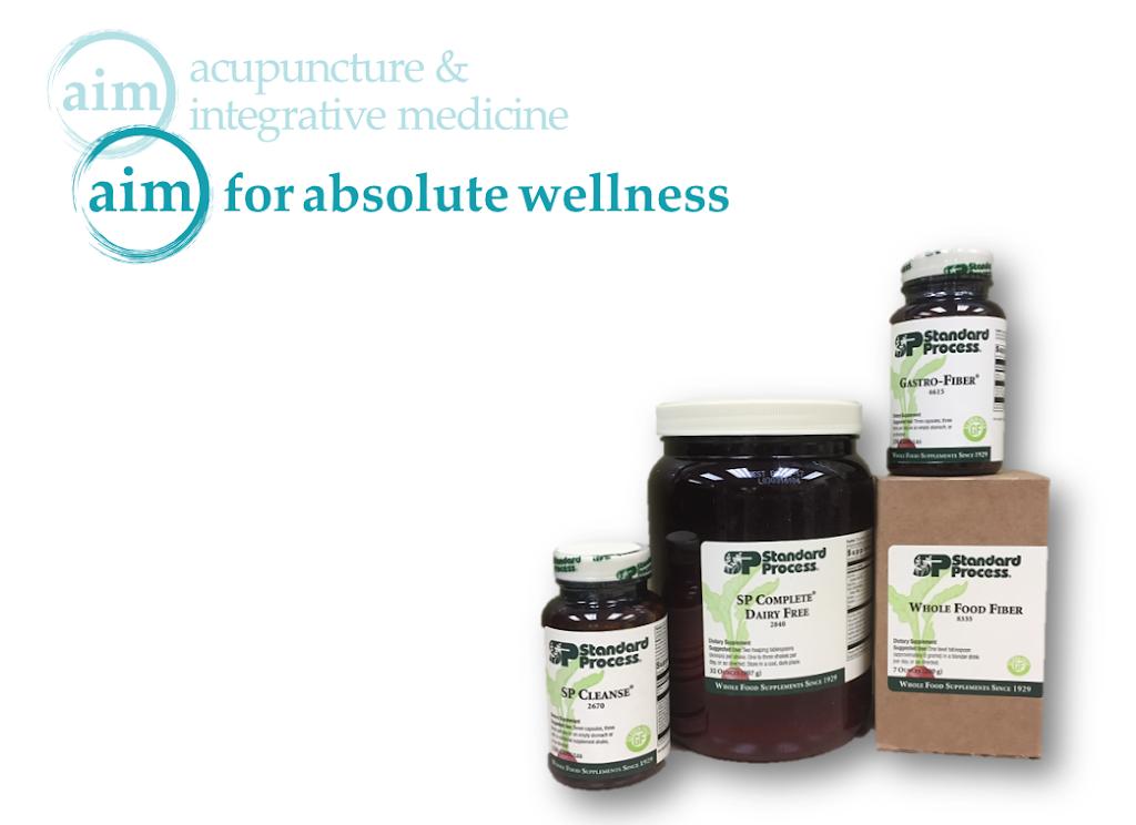wellness detox supplements
