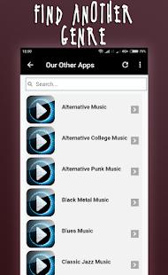 Alternative New Wave Music - náhled
