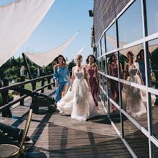 Wedding photographer Vitaliy Belov (beloff). Photo of 22.08.2018