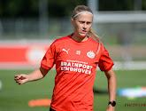 Julie Biesmans prolonge l'aventure avec le PSV
