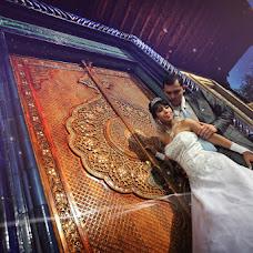Wedding photographer Rustam Kamila (RUSTAMKAMILA). Photo of 26.03.2013