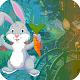 Best Escape Games 121 Carrot Rabbit Rescue Game APK