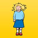 Goldilocks icon