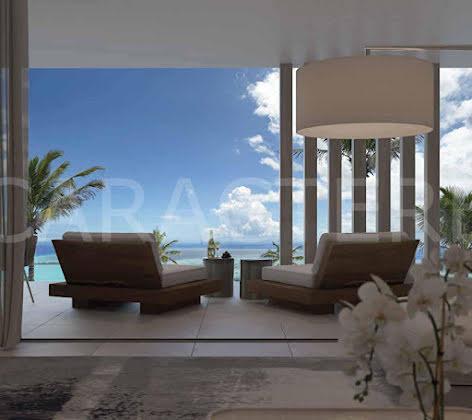 Vente appartement 3 pièces 204 m2