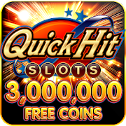 Quick Hit Casino Slots – Free Slot Machines Games MOD + APK