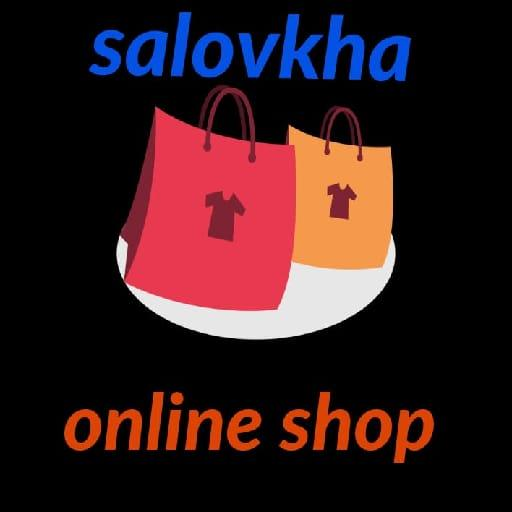 salovkha online shop file APK for Gaming PC/PS3/PS4 Smart TV
