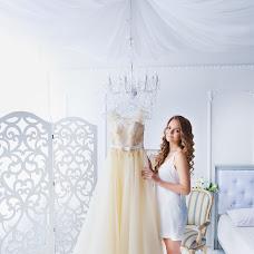 Wedding photographer Yana Starygina (Yanastary). Photo of 05.04.2016