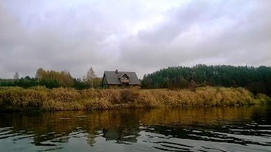 Photo: nad Narwią