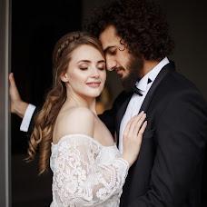 Wedding photographer Yuliya Luciv (yulialutsiv). Photo of 18.07.2018
