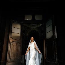 Wedding photographer Daniyar Shaymergenov (Njee). Photo of 17.01.2019