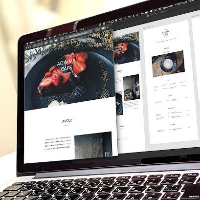 Webデザイナー体験(夜間部webデザイン科希望者向け)