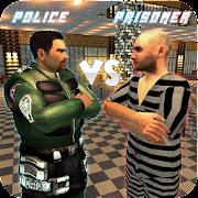 Prisoner Vs Police: Prison Escape Plan