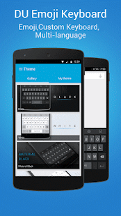 DU Emoji Keyboard-Thai- screenshot thumbnail