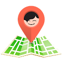 Find My Kids - Kid Control icon
