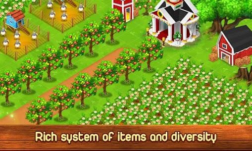 Fresh Farm 10