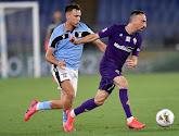 La Lazio retourne la Fiorentina et rêve encore du titre