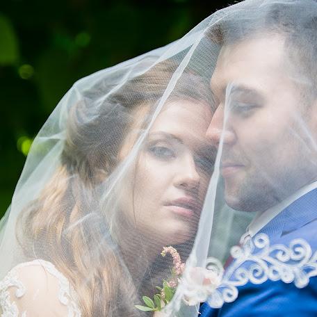 Wedding photographer Aleksandra Kashina (AleksandraKa). Photo of 19.11.2017