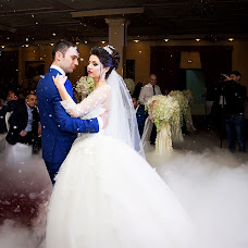 Wedding photographer Medin Achmizov (achmizov). Photo of 29.03.2017